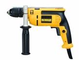 Dewalt DWD024S-QS Schlagbohrmaschine 1-Gang R/L 650 W, 10 mm - 1