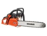 Dolmar 700420013 Benzin-Motorsäge PS-420C 45 cm Schwert - 1