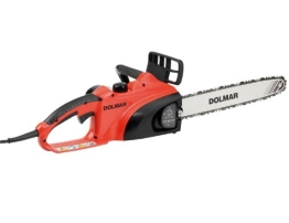 Dolmar 701211040 Elektro-Motorsäge ES-42A / 40 cm / 1800 Watt - 1