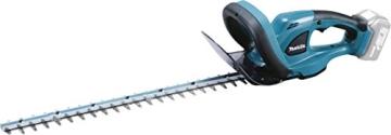 Makita Akku-Heckenschere 18 V ohne Akku und Ladegerät im Karton, DUH523Z - 1