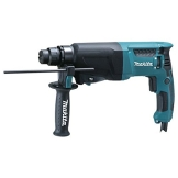 Makita HR2610 Kombihammer für SDS-PLUS-Werkzeuge - 1
