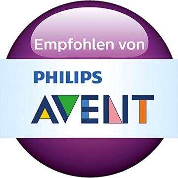Philips Luftbefeuchter HU4801/01