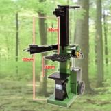 DEMA Holzspalter 12T / 400V - 1