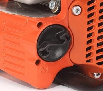 Dolmar PS-420C im Vergleich