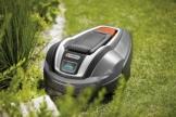 Gardena Mähroboter R70Li: Automatischer Rasenmäher für Gärten bis